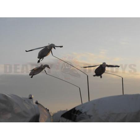 Flyer Stang til Deadly Flyer Lokkefugl