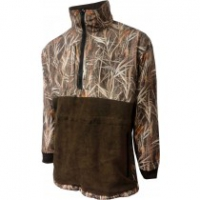 Waterfowler Fleece Jakke