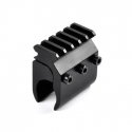 Picatiny Rail adaptor til Jagtgevær