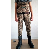 Camo Waders fra Oerts