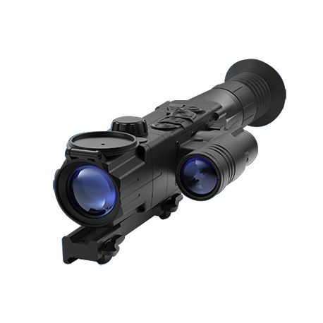 Pulsar Digisight Ultra N450