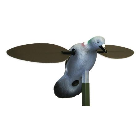 Mojo Skovdue med roterende vinger