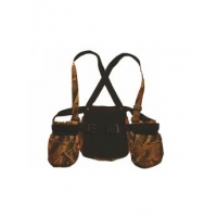 Walls Strapped Game Bag