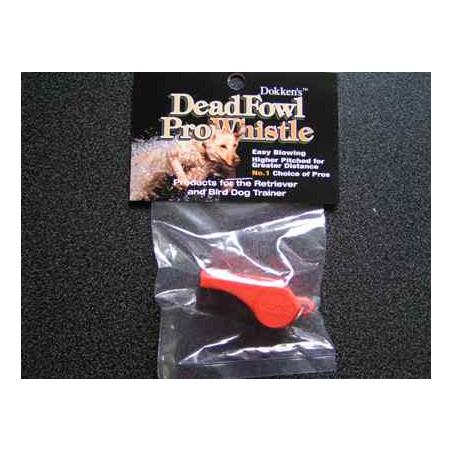Deadfowl Pro Whistle