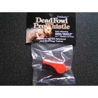 Deadfowl Pro Whistle