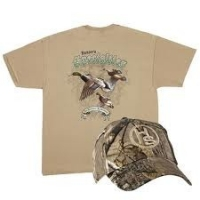 Waterfowl T-Shirt - Cap