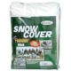 Finisher Snow Cover