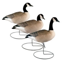 Pro Series Canada Goose Fully Flocked Full Body