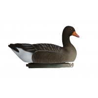 4 pc Pack Floating Greylag